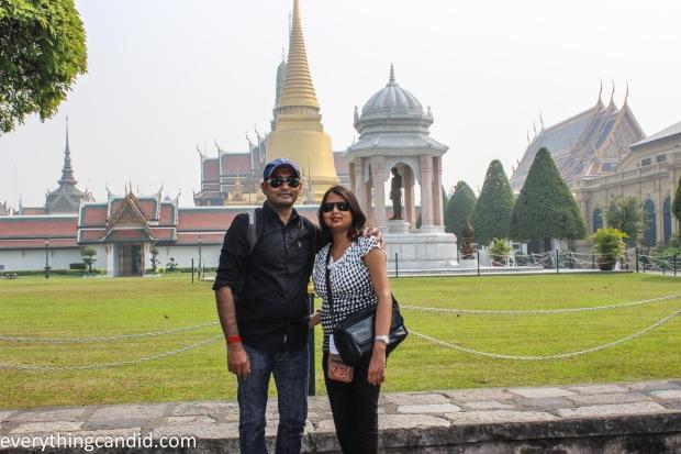 Bangkok - Grand Palace-5