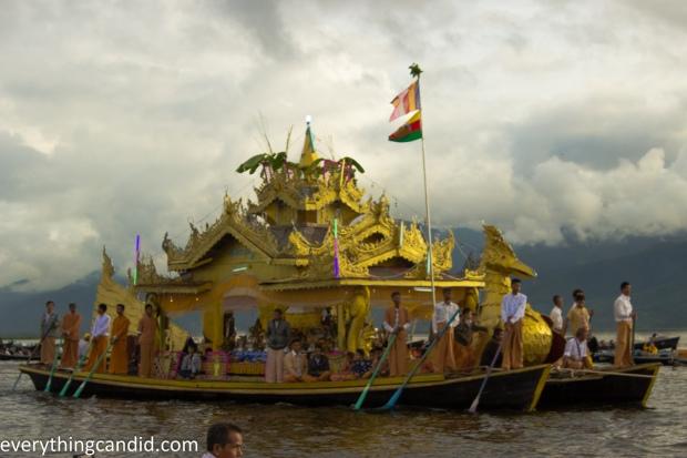 Inle Lake Festival-2-2