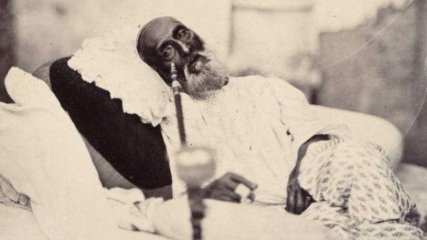 The Last Mughal Bahadur Shah Zafar