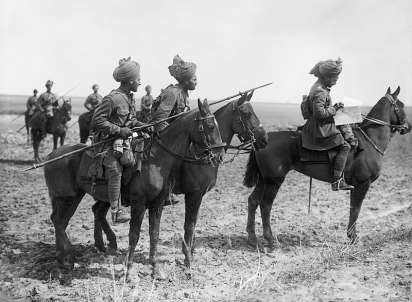 Indian Arms World War I (4)