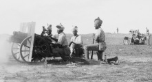 Indian Arms World War I (5)