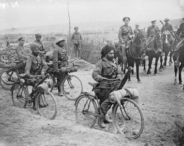 Indian Arms World War I (6)
