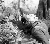 Indian Soldiers in World War II (4)