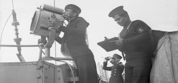 Indian Soldiers in World War II (6)